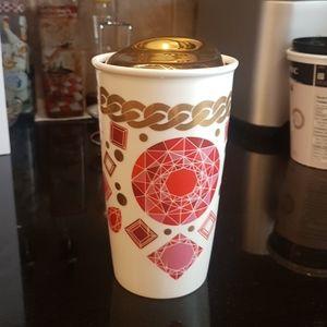 NWOT Starbucks Mug